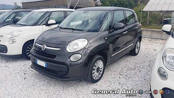 FIAT 500L 0.9 TwinAir Turbo Nat.Pow. Pop Star