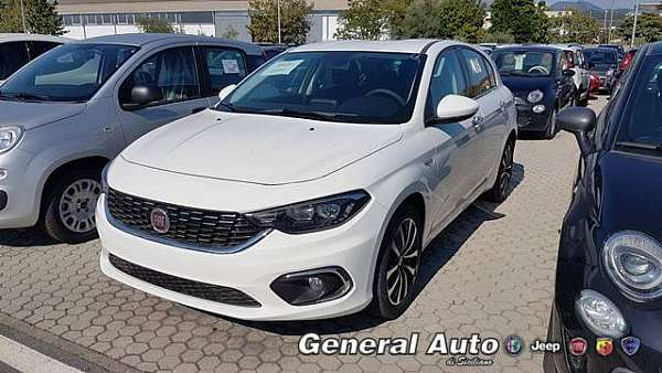 FIAT Tipo 1.3 Mjt S&S 5p. Lounge