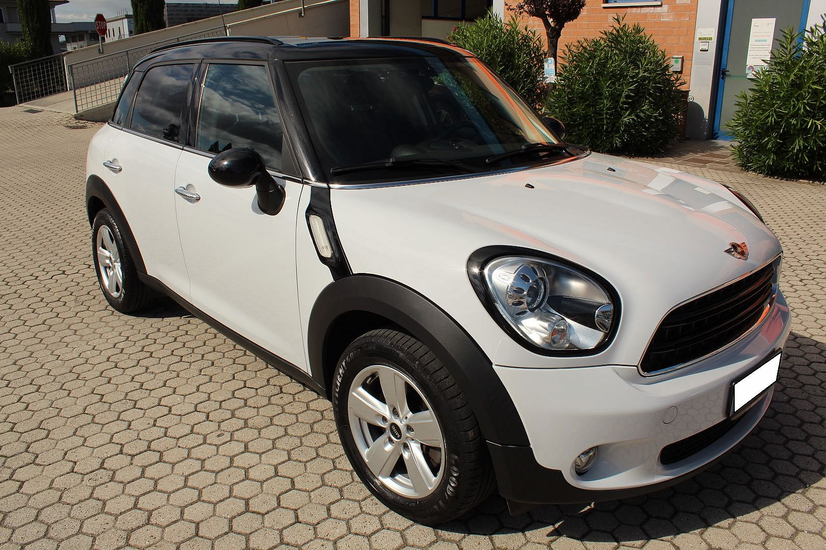 MINI Mini Cooper D Countryman