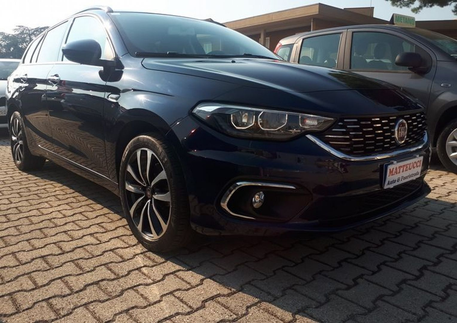 FIAT TIPO SW 1.6 MJET LOUNGE S&S 120CV