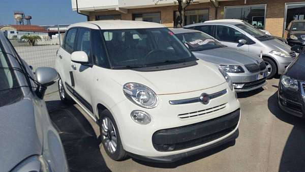 FIAT 500L 1.3 MJT 95 CV Pop Star