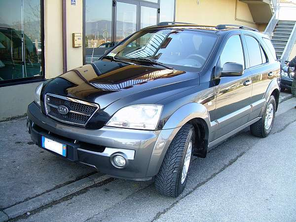 kia sorento 1 serie 1878533 by Auto Subito.it